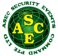 ASEC SECURITY EVENTS COMMAND PTE LTD